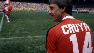 Quand l'esprit de Johan Cruyff a plané durant 14 minutes (14 son numéro fétiche) sur le match Pays-Bas vs France - Le blog de Amarildo Guy LABEROL