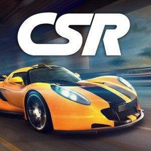 Hack CSR Racing 1.8.1 Multiplayer without Jailbreak