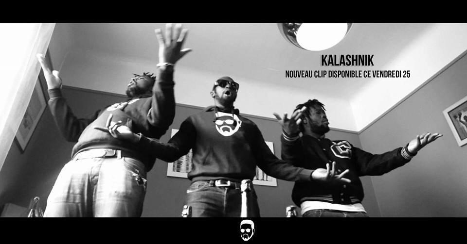 """Découvrez le nouveau clip de Chich """" Kalashnik """""""