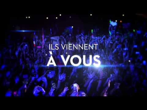 #Buzz ▶ #Bandeannonce - #WhereWeAre : Le #concert filmé des #OneDirection avec #LiamPayne, #HarryStyles, #ZaynMalik, #NiallHoran et #LouisTomlinson