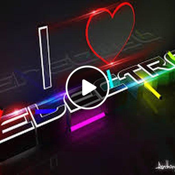 Dj GaD Present I Love Electro 2k15 Vol.4