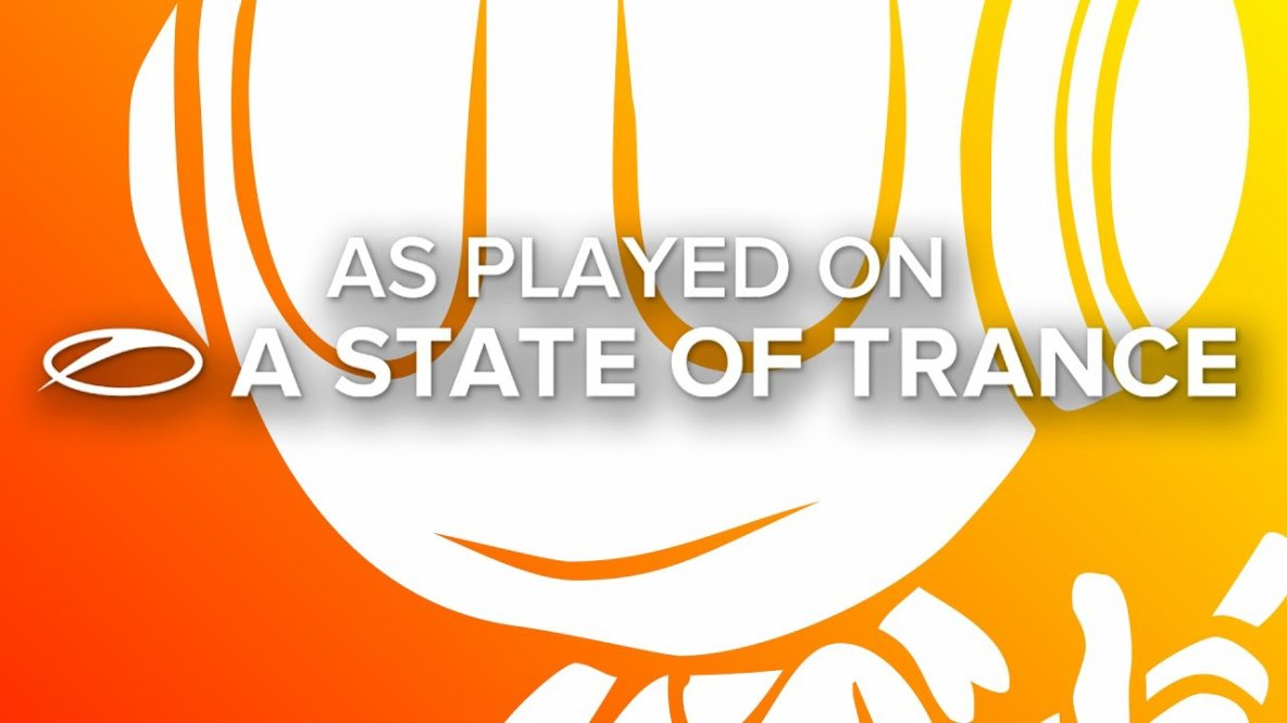 Orjan Nilsen & Jochen Miller - Renegades [A State Of Trance 798]