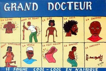 La Secte Messanta est un groupe de cybercriminels et pédophiles dangereux du Bénin.