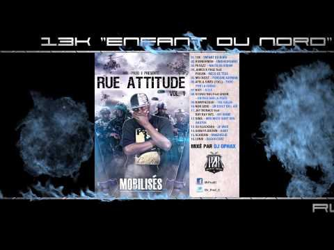 Hrisdigane   Rap from Cergy, FR