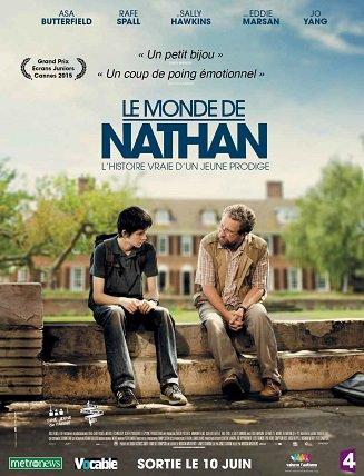 Le monde de Nathan, un film bouleversant sur l'autisme - Santecool