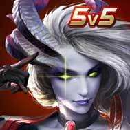 Mobile Legends 5v5 MOBA 1.1.94.1693 Mod Apk