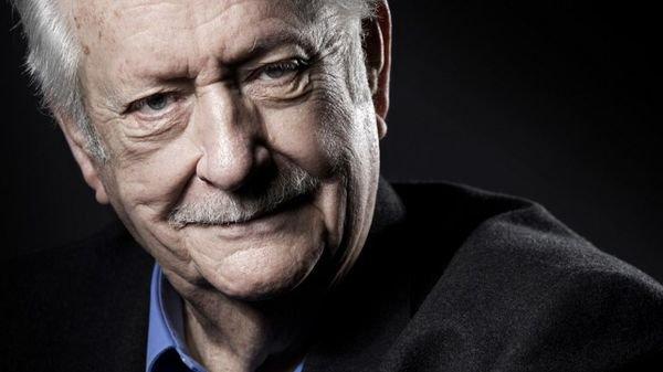Le journaliste et producteur Pierre Bellemare est mort