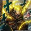 le profil de titania-manga