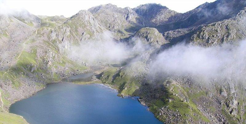 Langtang Gosainkunda Trekking | Langtang Gosainkunda Trek