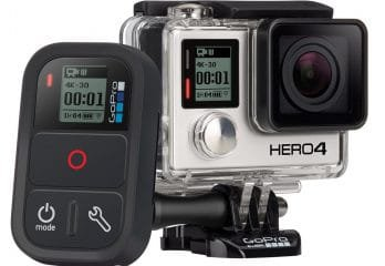 Top 8 Best Gopro Remotes in 2018 - Buyer's Guide (January. 2018)