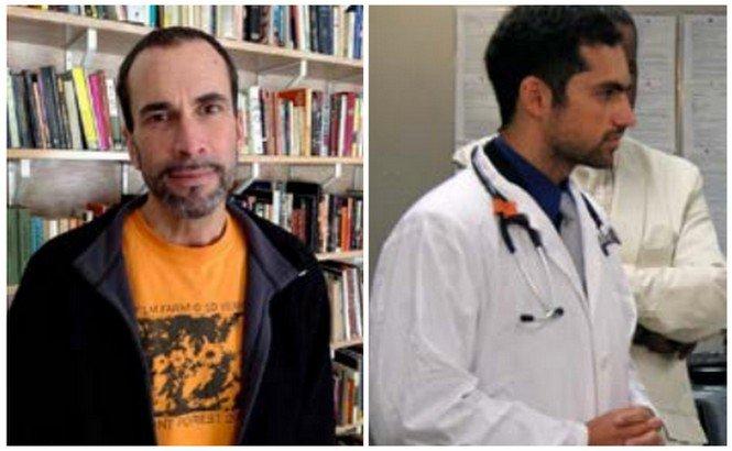 Deux Canadiens, dont un réalisateur gay, détenus en Égypte