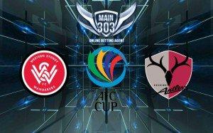 Prediksi Western Sydney Wanderers vs Kashima Antlers 21 April 2015 AFC Champions