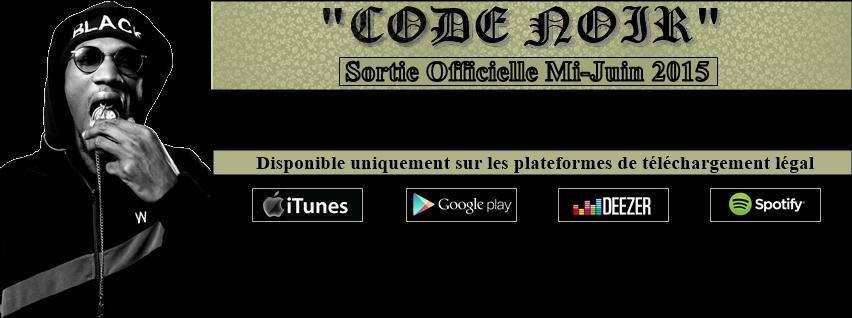 Dr Bériz annonce la sortie de «Code Noir»