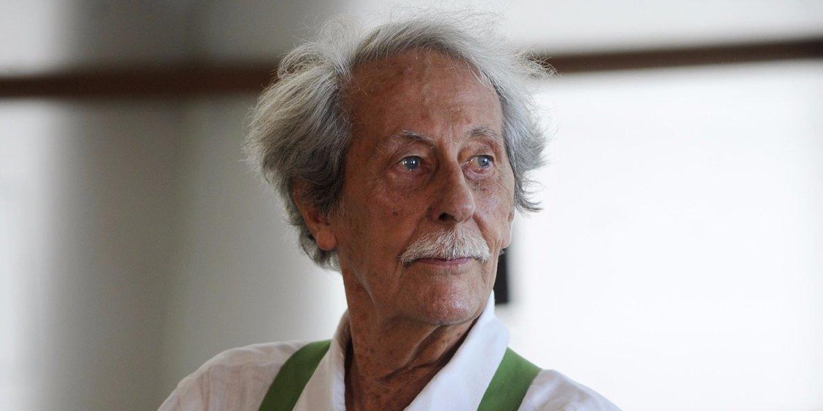 Le comédien Jean Rochefort est mort