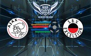 Prediksi Ajax vs Excelsior 8 Maret 2015 Eredivisie