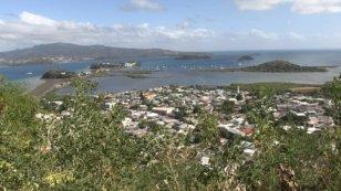 Focus - Mayotte la Française dans l'impasse face à lafflux des migrants comoréens