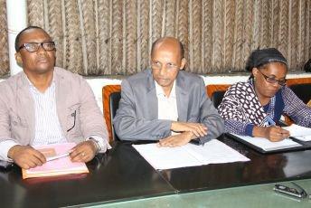 Démission à la Ceni : La chargée de communication rend le tablier - Al-Watwan, quotidien comorien, actualités et informations des Comores