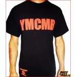 Tshirt YMCMB Young Money & Cash Money Billionaires
