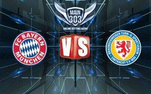Prediksi Bayern Munchen vs Eintracht Braunschweig 5 Maret 20