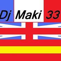 DJ Maki33