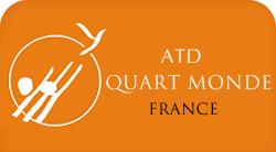 Un centre d'archives et de recherches sur la pauvreté - Mouvement ATD (Agir Tous pour la Dignité) Quart Monde France