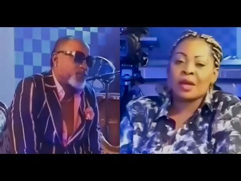 """Regardez """"KOFFI OLOMIDE EN EXCLUSIVITÉ PRÉSENTE LA CHANSON EN HOMMAGE D'ÉTIENNE TSHISEKEDI"""" sur YouTube"""
