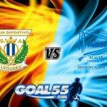 Prediksi Skor Leganes Vs Deportivo Alaves 19 Agustus 2017