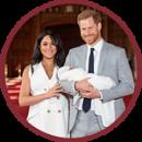 ♦ Suis toute l'actualité de la duchesse de Sussex ♔