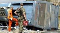 Accident de bus en Turquie : 4 morts, 24 blessés
