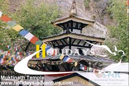 Jomsom Muktinath Trek,Trek to Nepal,Trekking in Muktinath. | Holidays adventure in Nepal, Trekking in Nepal, Himalayan Trekking operator agency in Nepal