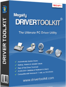Driver Toolkit 8.5.1 Crack + License Key 2018 Download