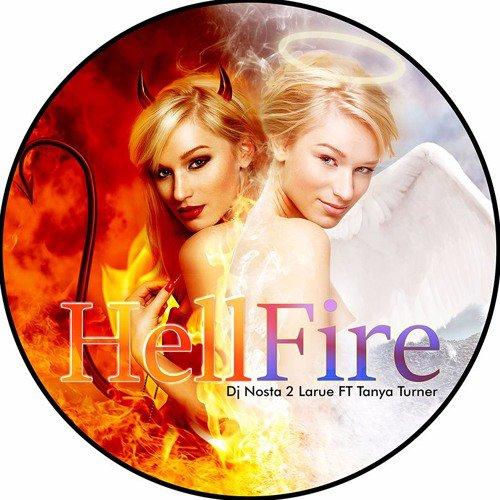 HellFire Premix