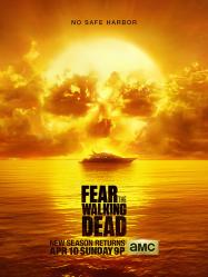 Fear The Walking Dead Saison 1 Episode 1 Streaming