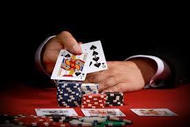Main Judi Live Poker Online