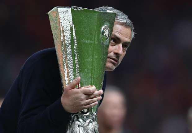 Jose Mourinho: Saya Selalu Pilih Tim Bermasalah | Berita Olahraga Terkini