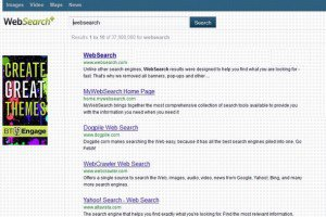 What is Websearch+ – How To Remove Websearch+ From Your PC « MyGoodPC.com