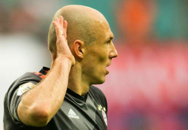 Arjen Robben: Akhir Karier Saya Sudah Dekat | Berita Olahraga Terkini