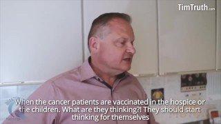 Les surprises d'analyses de sang de personne vaccinées - Quantum Leap — InfoVF