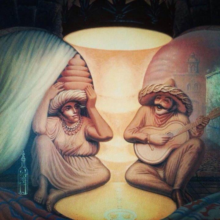ART in ART.....