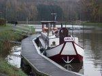 Mes parcours des voies d'eau par Pierre Lemoine: Mignole d'Ourthe
