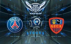 Prediksi PSG vs Gazelec Ajaccio 17 Agustus 2015