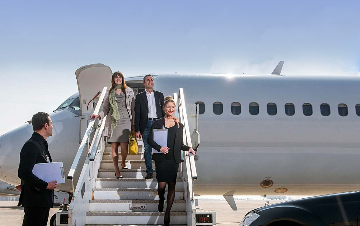 casablanca vip airport transfer