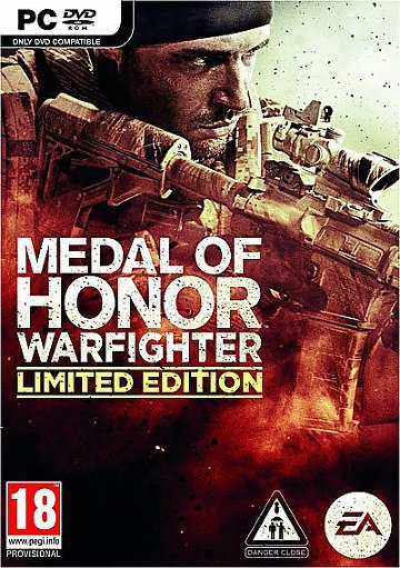 Télécharger Medal of Honor : Warfighter [PC] French