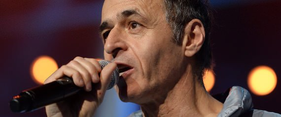 Jean-Jacques Goldman annonce qu'il arrête les Enfoirés