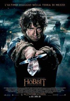 Lo Hobbit: La Battaglia delle Cinque Armate Film Completo Gratis in Italiano - Film ITA