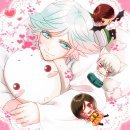 """Articles de Le-Wagon-des-MangAnimes taggés """"Shojo"""" - Page 5 - Fiches Mangas &' Animes"""
