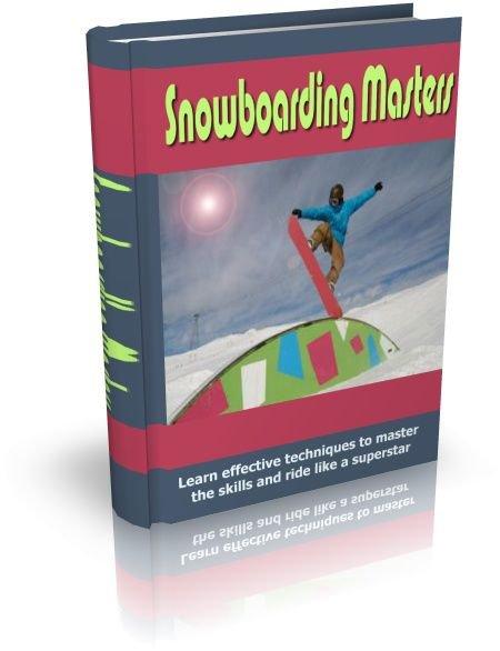 Snowboarding Masters