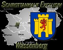 Schrottabholung Wassenberg | Schrottankauf Exclusiv