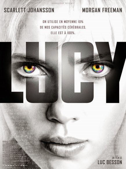 Lucy | MOVITUBE