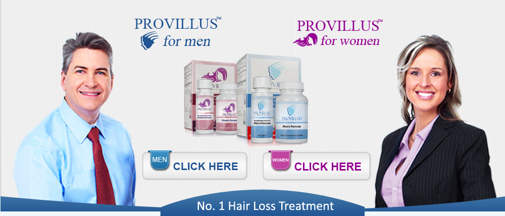 Best Hair ReGrowth Products Review | Hair Loss Treatments